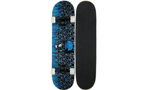 KPC-Pro Skateboard Complete