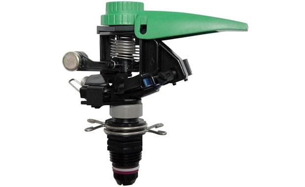 RainBird Plastic Impact P5R Sprinkler