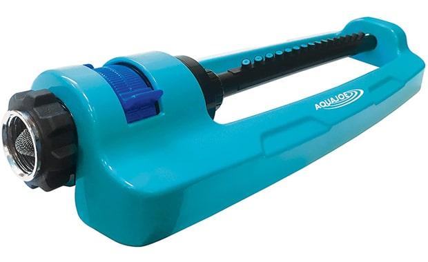 Aqua Joe Oscillating SJI-OMS16 Adjustable Sprinkler