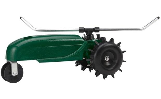 Orbit 58322 Green Traveling Sprinkler
