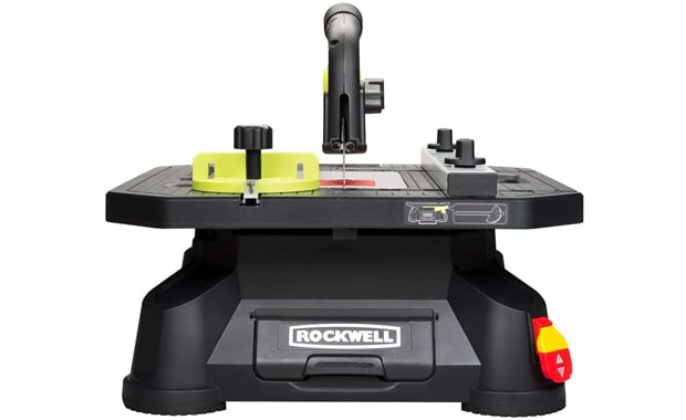 Rockwell X2 Blade Runner RK7323 Portable Saw