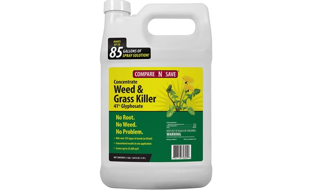 Compare-N-Save 016869 Concentrate Grass & Weed Killer