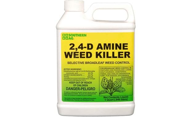 Southern Ag Amine 2,4-D Weed Killer