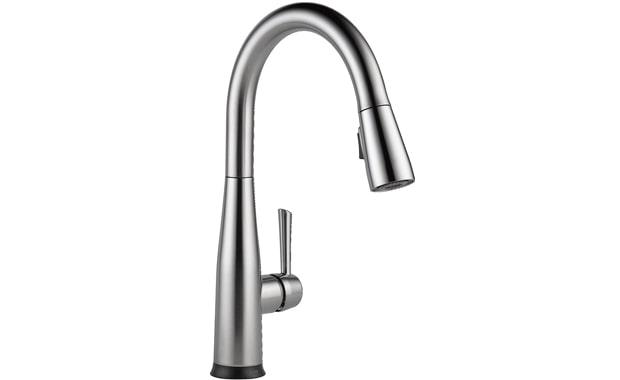 Best Pick:Delta Faucet Essa Single-Handle Touch Kitchen Faucet