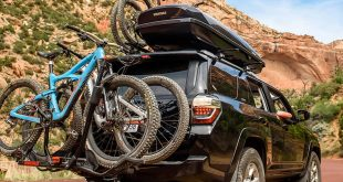 best bike racks for cars