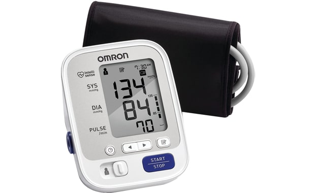 Omron Upper Arm 5 Series Blood Pressure Monitor