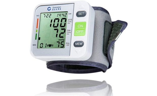 Generation Guard Clinical Automated Blood Pressure Monitor