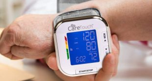 Best Blood Pressure Monitor