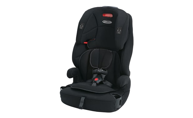 Graco Tranzitions Harness 3-in-1 Booster Car Seat