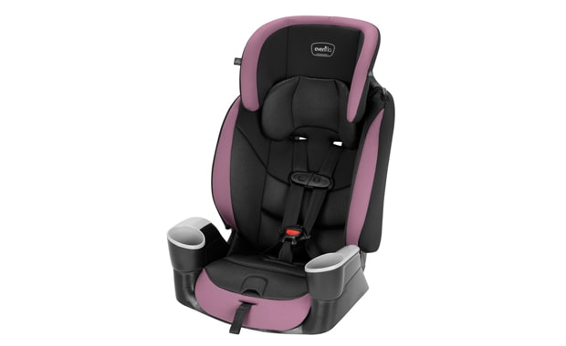 Evenflo Sport Maestro Harness Car Booster Seat