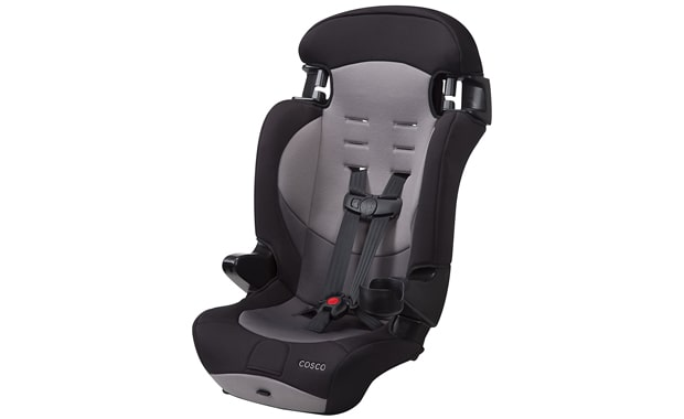 Cosco Finale 2-in-1 DX Booster Seat for Car