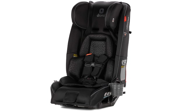 Diono Radian 2019 3RXT Convertible Booster Car Seat