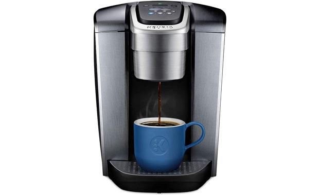 Keurig Single Serve K-Elite Espresso Maker