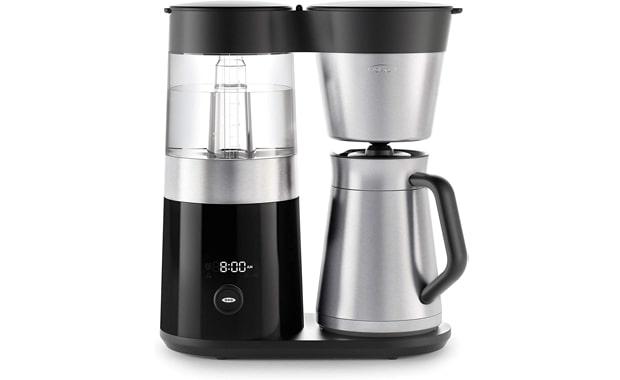 OXO BREW Programmable 9 Cup Espresso Maker