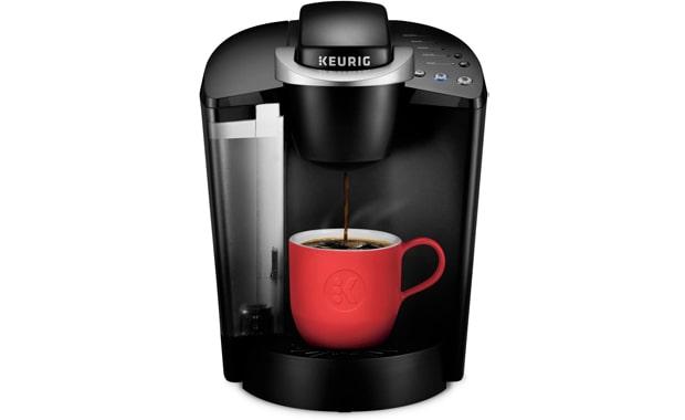 Keurig K-Cup-Pod K-Classic Single Serve Coffee Brewer