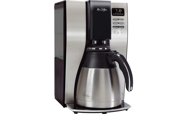 Coffee BVMC-PSTX91RB Coffee Maker