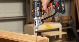 best cordless drill-