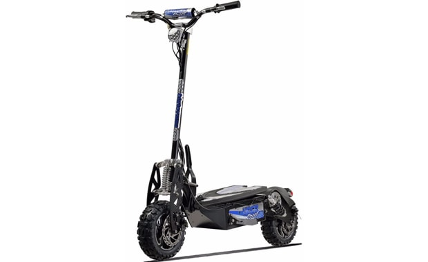 UberScoot Evo-1600 48v 1600w Electric Scooter
