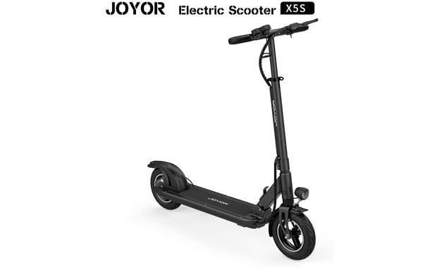 JOYOR 500W X5S Ultra-Lightweight Electric Scooter