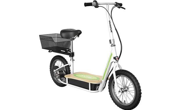 Razor 13114501 Metro EcoSmart Electric Scooter