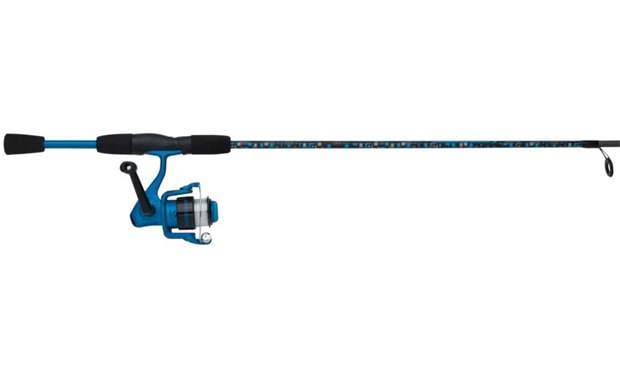 Shakespeare Amphibian Fishing Rod