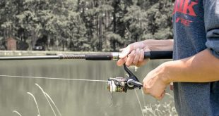 Best Fishing Pole