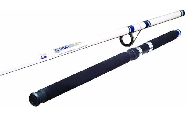 Okuma Spinning Tundra Fishing Rod