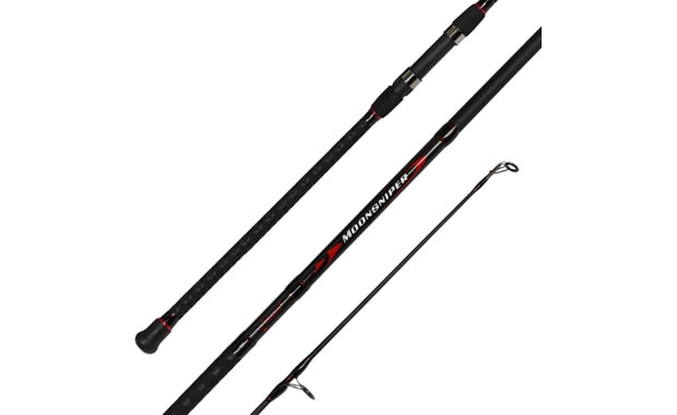 Fiblink Surf Graphite Spinning Fishing Pole