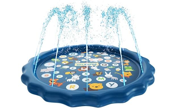 SplashEZ 60