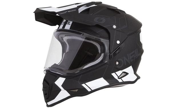 O'Neal SIERRA II Off-Road Unisex-Adult Motorcycle Helmet
