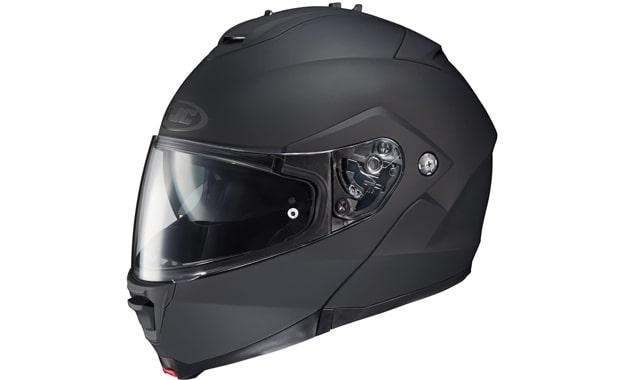 HJC IS-MAX II Modular 980-614 Motorcycle Helmet