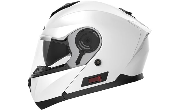 YEMA YM-926 DOT Approved Bluetooth Full Face Motorcycle Helmet