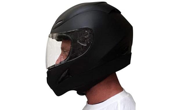 WindJammer PL82 Full Face Motorcycle Helmet