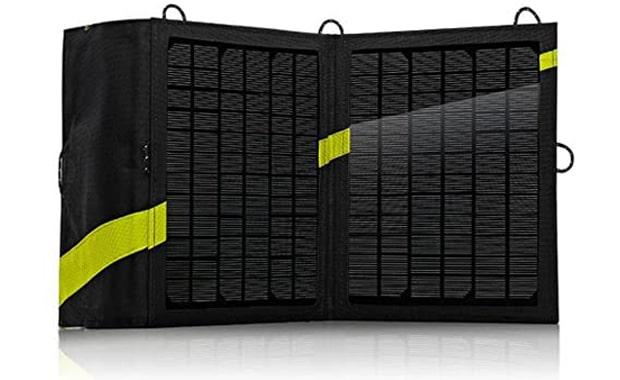 Goal Zero Foldable Nomad 13 Compact Solar Panel