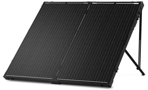 Renogy Panel-20A 200W Monocrystalline Solar Panel