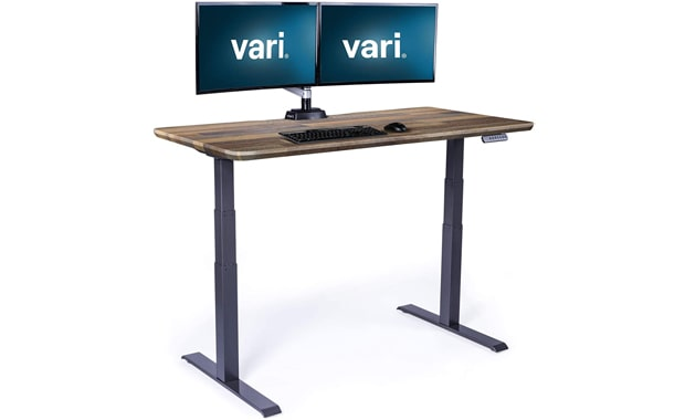Vari Electric Sit-to-Stand Standing Desk