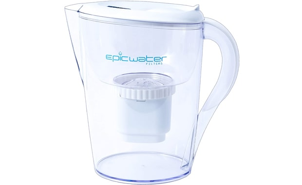 Epic 3.5L Pure Pitcher Water Filter
