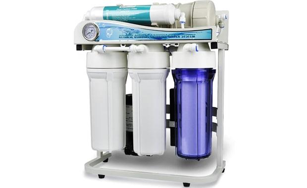 iSpring GPD Grade RCS5T 500 Tankless Water Filter