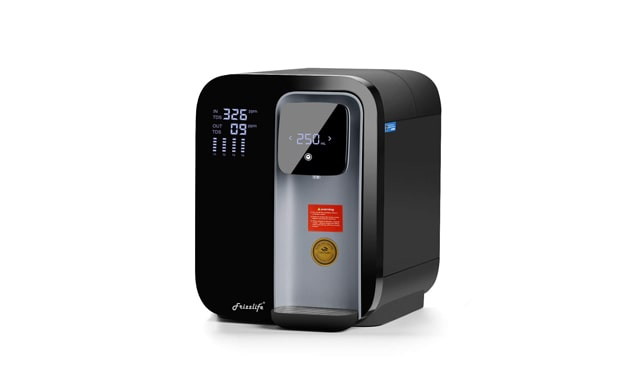 Frizzlife RO Water Filter
