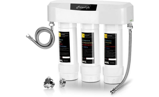 Frizzlife SK99 Water Filter