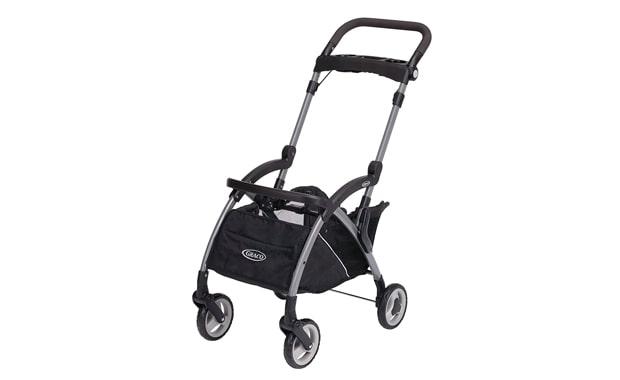 Graco-SnugRider Elite Car Seat Carrier