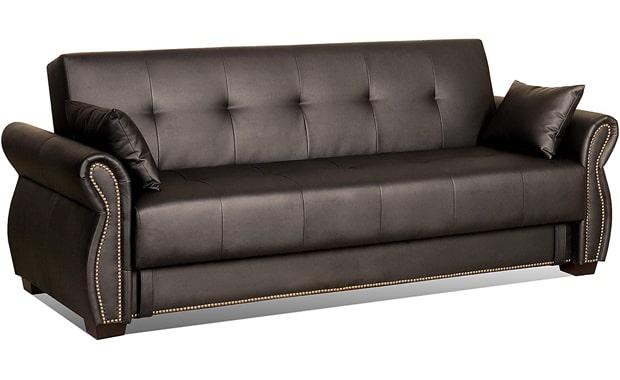 Serta Dream Convertible SA-AVOJB-Set Seville Sofa Bed