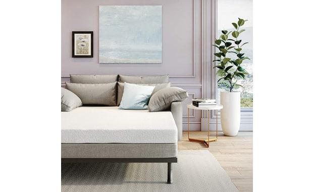 Classic Brands Memory Foam 4.5 Sofa bed