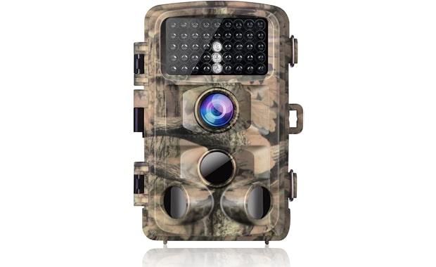 Campark T45 1080P 16MP Waterproof Trail Camera