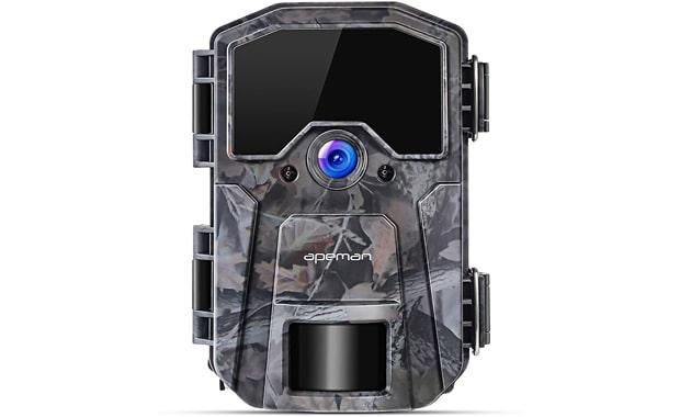 APEMAN 1080P 20MP Wildlife Trail Camera