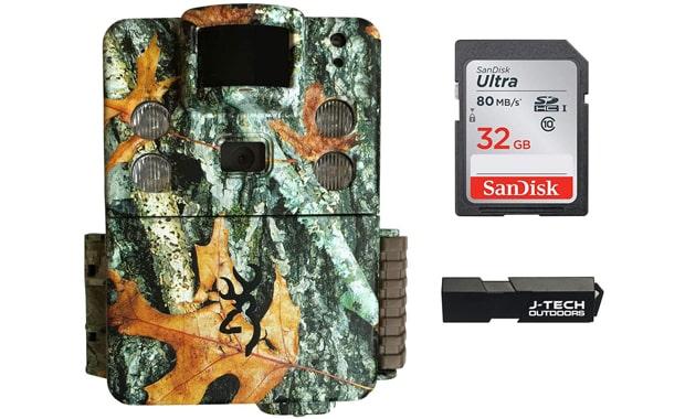 Browning Strike Pro X Force HD Trail Camera