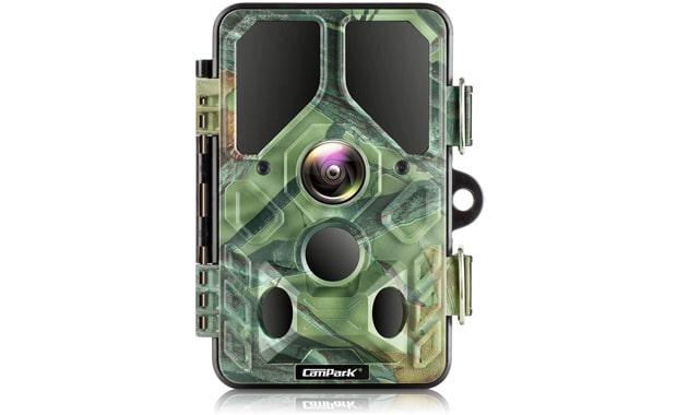 Campark T85 1296P 20MP Bluetooth Wi-Fi Trail Camera