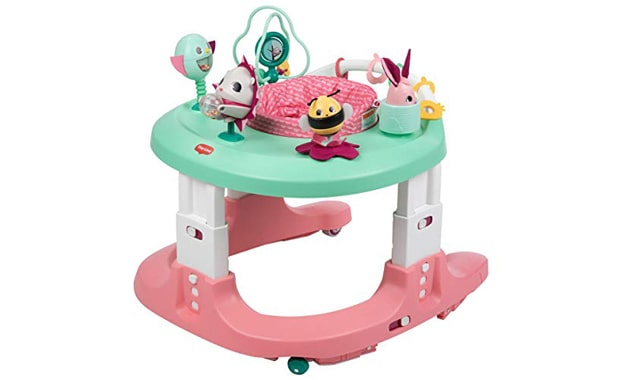 Tiny Love-4-in-1 Here I grow Baby Walker