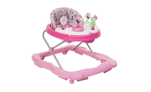 Disney-Baby Minnie Mouse Music and Lights Baby Walker