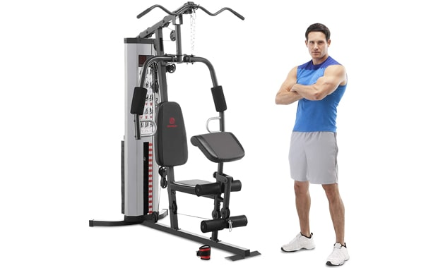 Marcy Multi-functional Steel MWM-988 Home Gym
